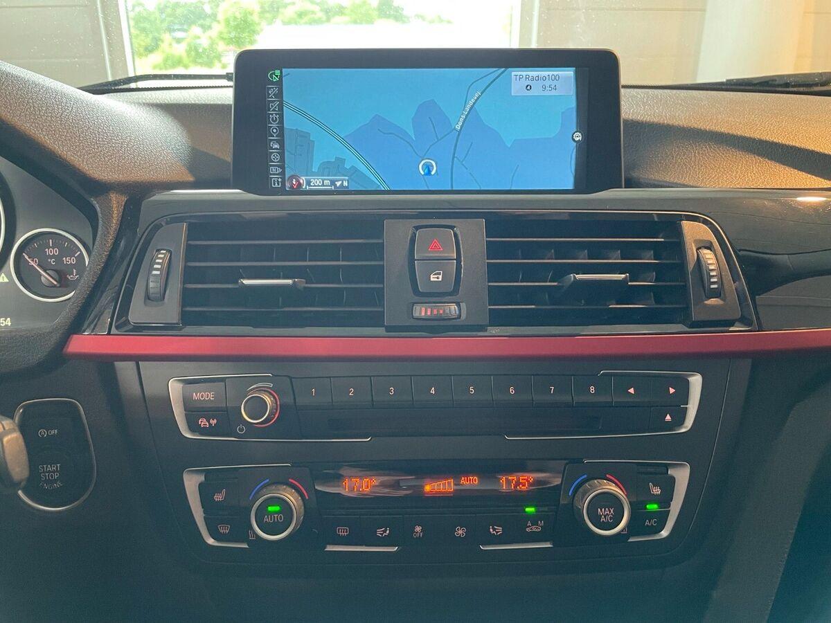 BMW 320d Touring Sport Line aut.