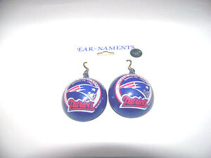 NEW-ENGLAND-PATRIOTS-SUPER-BOWL-XXXI-EAR-NAMENTS
