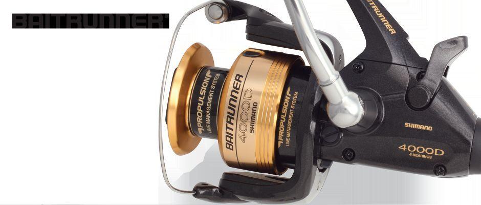 Shimano Baitrunner D Spinning Cocheretes-elige tu talla-bobinado disponible y Envío Gratis
