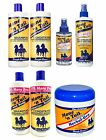 Mane 'n Tail and Body The Original Hair Products**FULL RANGE**