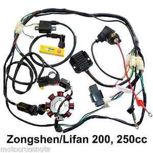 250cc-BIKE-ELECTRICS-Lifan-Ducar-Loncin-Xmoto-Orion-Atomik-generator-coil-cdi