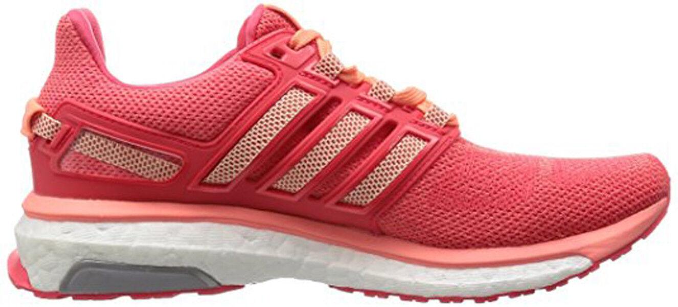 ADIDAS-Energy Boost 3 Scarpe da ginnastica da donna Rosso (AF4935)
