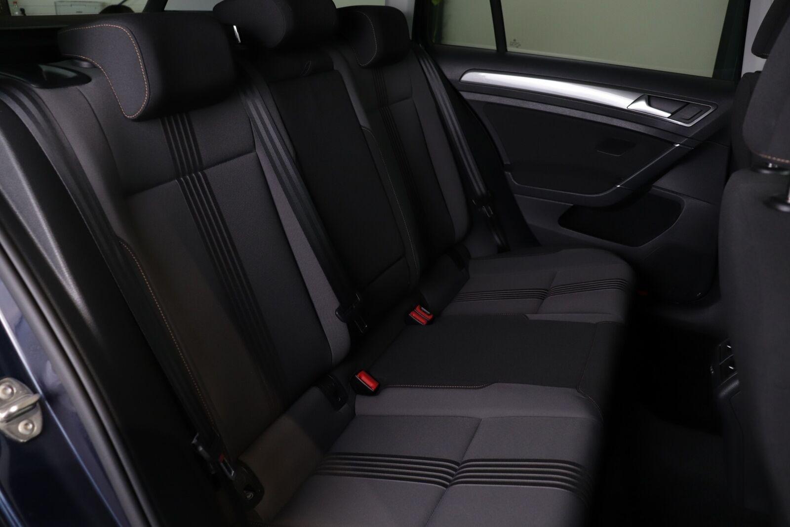 VW Golf VII TSi 125 Allstar Variant BMT