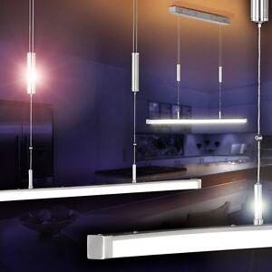 led h ngeleuchte leuchte pendelleuchte esszimmer pendellampe leuchte h ngelampe ebay. Black Bedroom Furniture Sets. Home Design Ideas