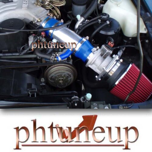 fit 1991-1995 NISSAN PATHFINDER LE SE XE 3.0 3.0L V6 RAM AIR INTAKE KIT
