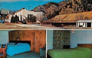 Motels idaho springs colorado