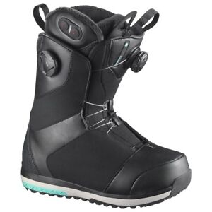 Chaussures-Femme-Snowboard-Boot-SALOMON-KIANA-TOST-FOCUS-BOA-18-MP-24-5-38-1-2