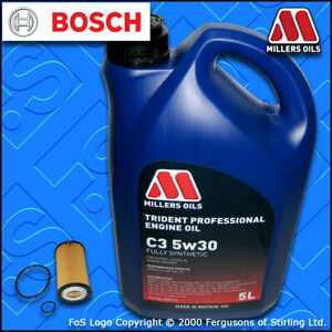 SERVICE-KIT-for-OPEL-VAUXHALL-INSIGNIA-1-8-OIL-FILTER-5w30-LL-OIL-2008-2017