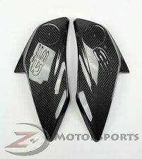 2013-2016 R1200GS R1200 GS Upper Side Mid Cover Panel Fairing Cowl Carbon Fiber