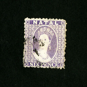 Natal-Stamps-16-F-VF-Used-Catalog-Value-37-50