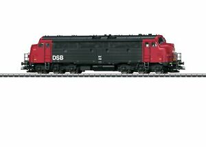 Marklin-39677-Locomotive-My-la-DSB-DIGITAL-mfx-avec-sons-dans-h0-NEUF