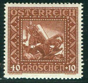Autriche 1926 Nº 493 Ii Nibelungensage Tamponné-afficher Le Titre D'origine SuppléMent éNergie Vitale Et Nourrir Yin