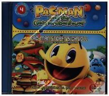 Pac - Man und die Geisterabenteuer - Pac - Man stopft sich voll - CD NEU