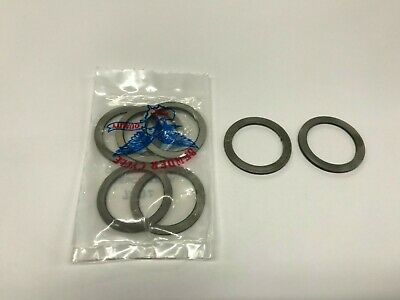 Eastern Motorcycle Parts Cam Shims  .055 in A-25551-36*