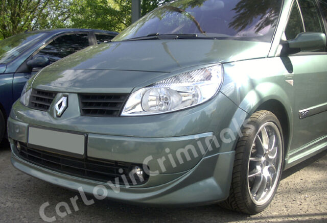 RENAULT SCENIC MK2 / GRAND SCENIC BODY KIT