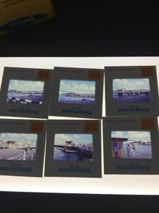 Lot-Of-15-Vintage-70-s-Canada-Vacation-35mm-Color-Slides