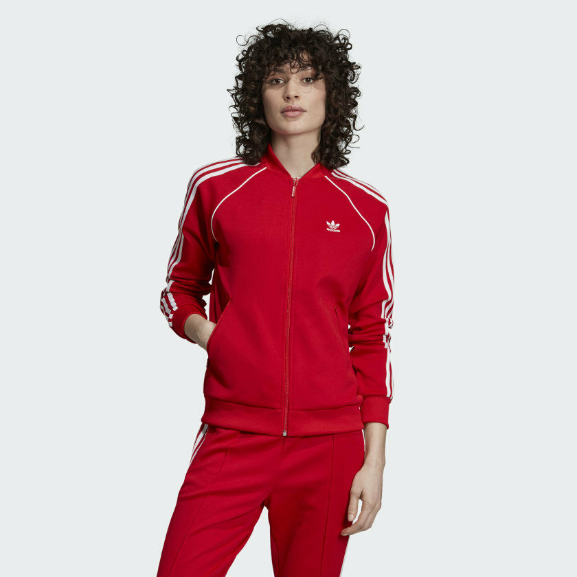 Image 1 - adidas-Women-039-s-Originals-Superstar-Track-Jacket-ED7588