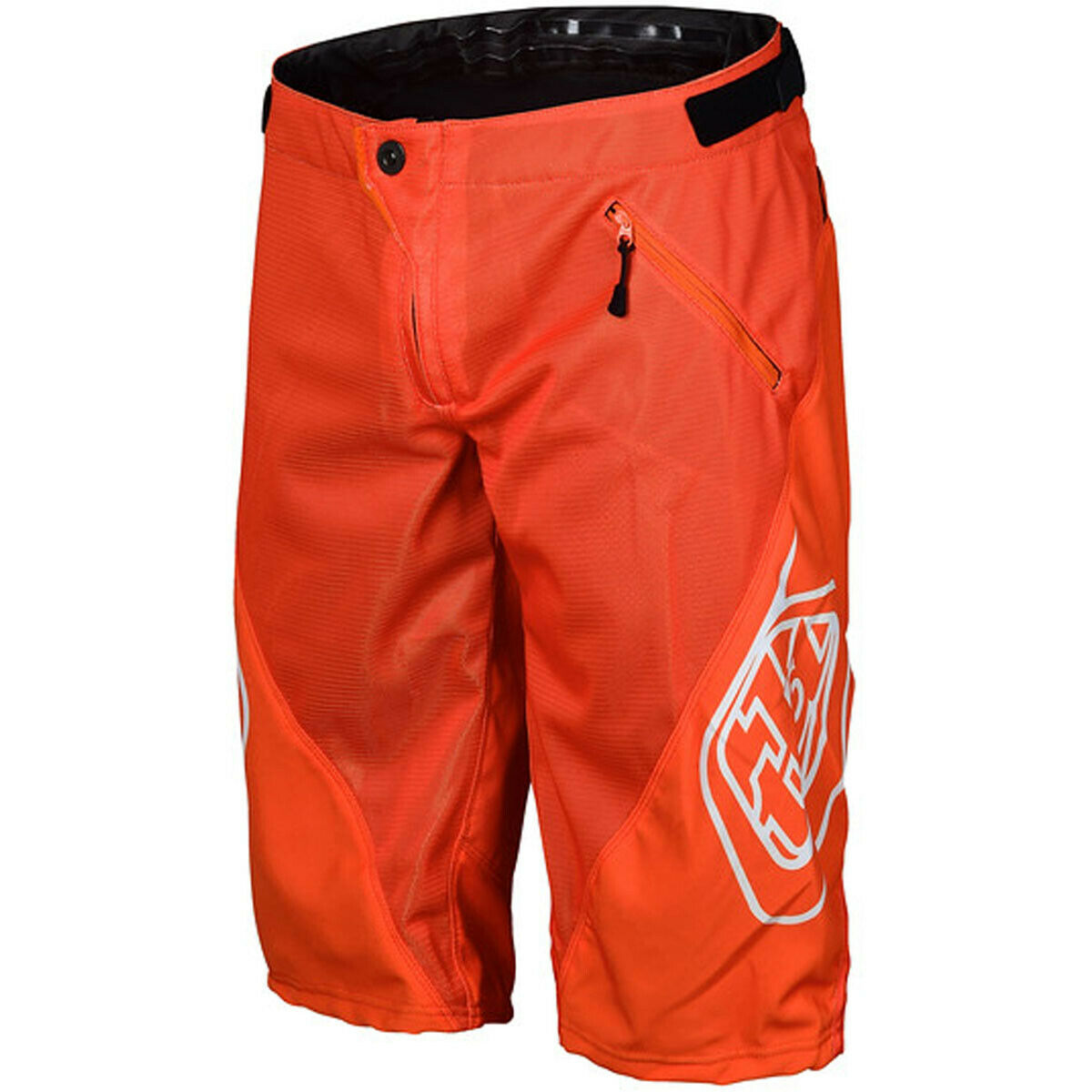 Troy Lee Lee Lee TLD Uomo Designs Mountain Bike Downhill Ciclismo Pantaloncini Sprint Arancione Taglia 30 a13
