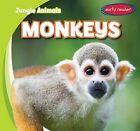 Monkeys by Rob Ryndak (Paperback / softback, 2015)