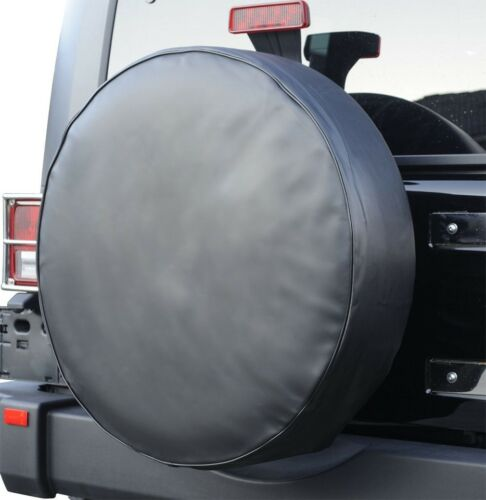 Reserveradhülle schwarz Suzuki Jimny 195//80R15 Reserveradabdeckung Reifencover