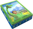 The Disney Pixar the Good Dinosaur Happy Tin by Parragon Book Service Ltd (Mixed media product, 2015)