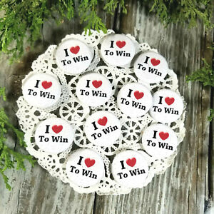 12-New-Packaged-Win-Pins-1-1-4-034-Pinback-Buttons-Party-Favor-Gift-USA-Winning