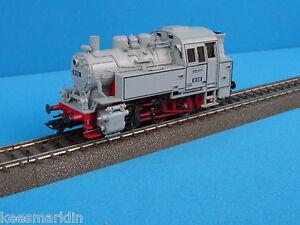 Marklin-33043-DRG-Tender-Locomotive-Br-80-GREY-MUSEUM-LOK