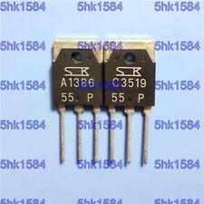 1 x 2SC5411 NPN Power Transistor 60W 16A 600V PMC TO-3P 1pcs