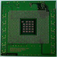 SL6EM Intel Xeon 2GHz/512 KB 8-way /400MHz Socket 603 Processor