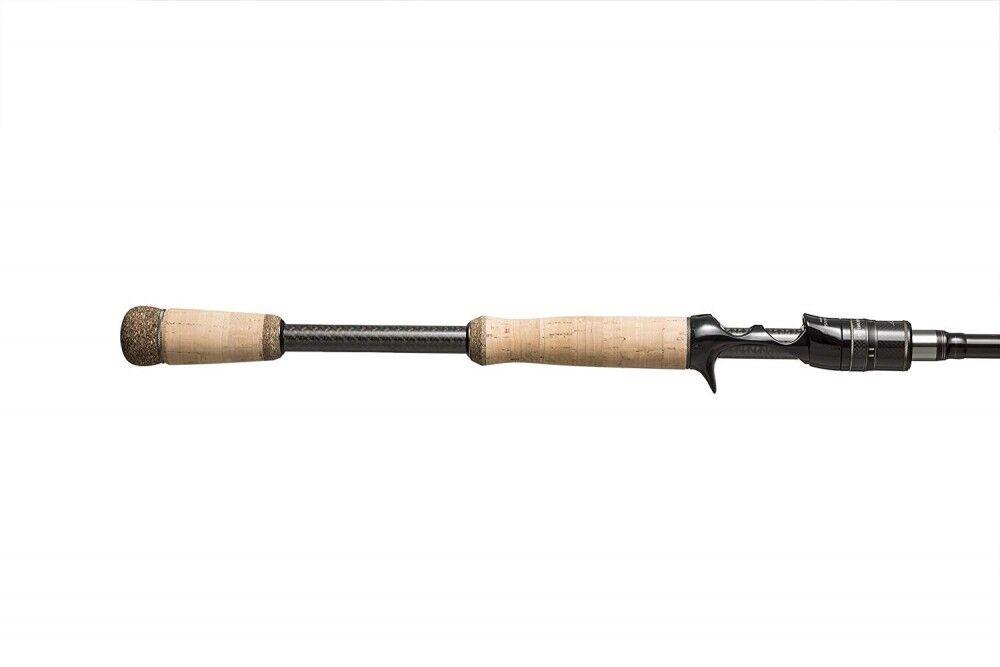 Abu Garcia Garcia Garcia bass rod bait fantasista X-GLAIVE FNC-66M bass fishing fishing rod c4a25c