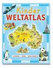 Kinder Weltatlas (2013, Gebundene Ausgabe)