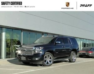 2017 Chevrolet Tahoe 4x4 Premier