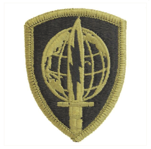 Details about Vanguard ARMY PATCH: U S  ARMY ELEMENT HEADQUARTERS PACIFIC  COMMAND - OCP