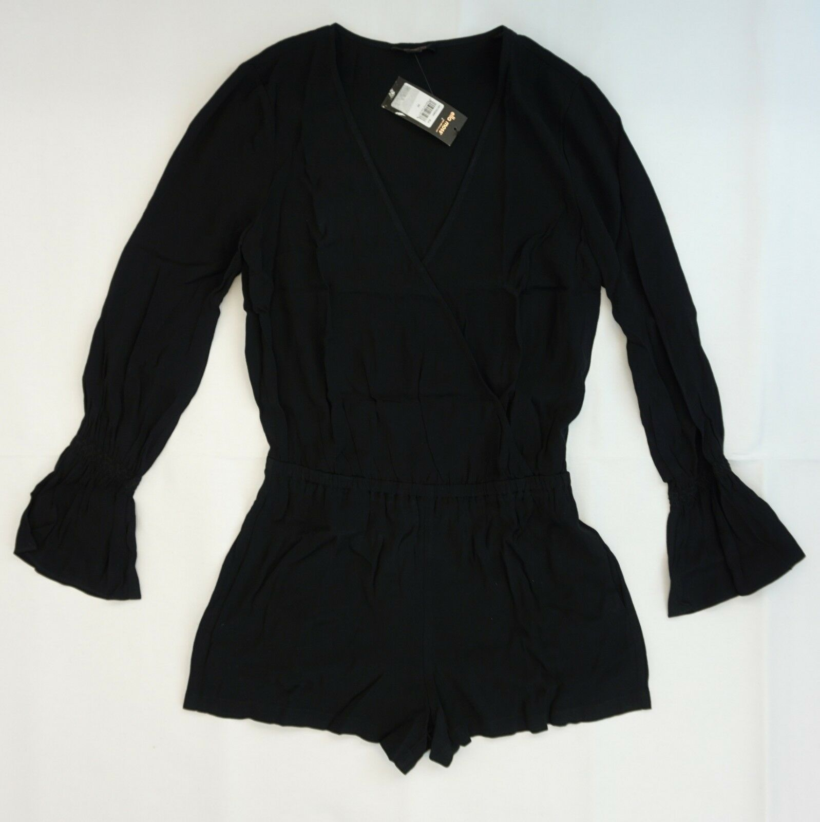 6d64d20a2c7 Ella Moss Womens Florica Romper XS Regular for sale online