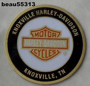 Knoxville Harley Davidson >> Details About Knoxville Tennessee Harley Davidson Dealer Dealership Oil Dip Dot