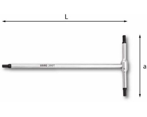 USAG Kart Racing Tee Bar T-Bar Tool 5mm Top Quality /& Strength