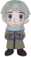 "Brand New GE-8922 Hetalia Powers Stuffed Plush Doll Toy - 8"" Russia/Ivan"
