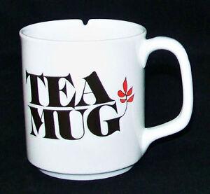White-Tea-Coffee-Mug-Cup-Ceramic-Grooved-Tea-Bag-Holder