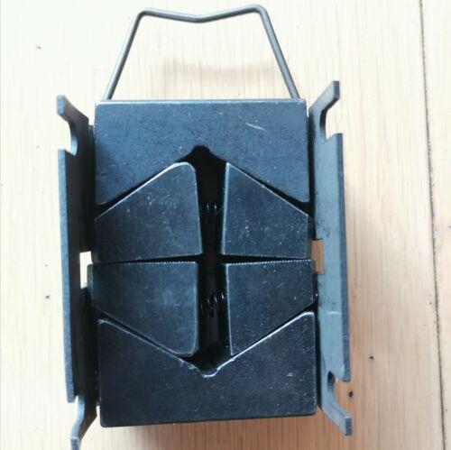 Sheet metal Shrinker Stretcher Jaw Kit of 18-Gauge SS-18