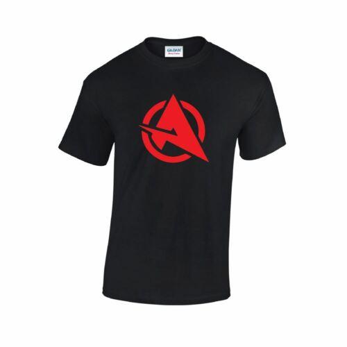 Playstation Jeux Cadeau Cod Homme Top Game T-Shirt Drôle Joueur ne pas pousser