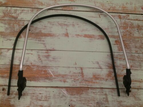 Used 2009-2011 UPPAbaby Vista Canopy Clips /& Wires