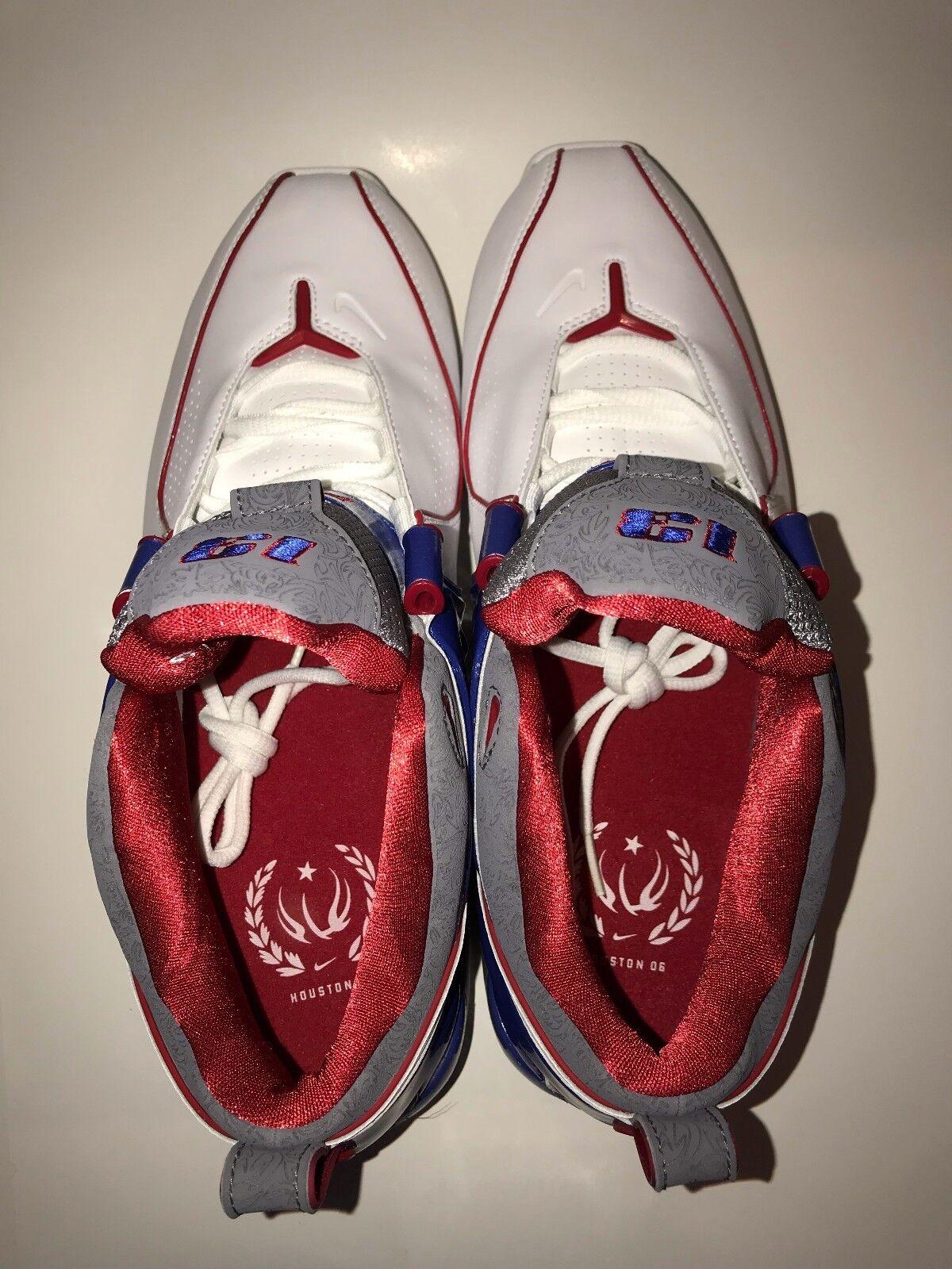 Nike air flug banger nash asg promo promo promo - stichprobe all - star - pe 11 bnib 100%. 4e7e1d