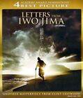 Letters From Iwo Jima 0085391112884 Blu-ray Region 1