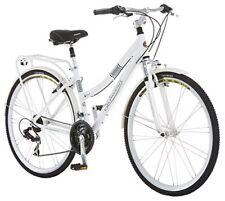 bae199e51b4 item 1 Schwinn 700c 21-SPEED Women s Hybrid City Bike 28   Wheels White  Aluminum Frame -Schwinn 700c 21-SPEED Women s Hybrid City Bike 28   Wheels  White ...