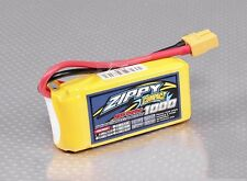 New Zippy Compact 1000mAh 3S 11.1V 25C 35C Lipo Battery Pack RC XT60 XT-60 USA
