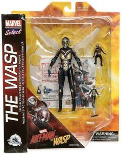 Ant-man et la guêpe Marvel Select Action Figure exclusif