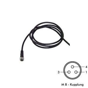 Kabelsatze-avec-Accouplements-M-8-pour-Commutateur-de-Cylindre-Verin-Pneumatique
