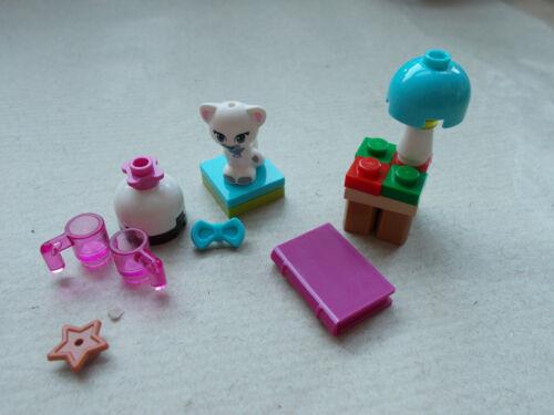 NEW LEGO FRIENDS WINTER CHRISTMAS SCENES ADVENT CALENDAR MINIFIG PICK 1 U WANT