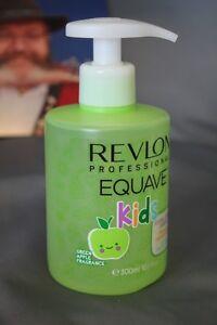 Revlon-Equave-Kids-2-IN-1-Infantil-Champu-300ML
