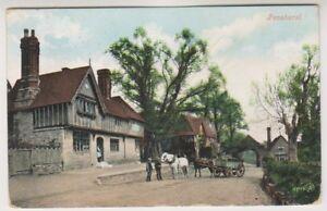 Kent Carte Postale - Penshurst - P/U (A952)